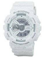 Casio G-Shock Analog Digital GA-110HT-7A Men's Watch