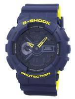 Casio G-Shock Special Color Shock Resistant Analog Digital GA-110LN-2A GA110LN-2A Men's Watch