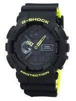 Casio G-Shock Analog Digital 200M GA-110LN-8A GA110LN-8A Men's Watch