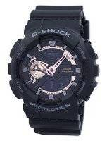Casio G-Shock Analog-Digital GA-110RG-1A GA110RG-1A Men's Watch