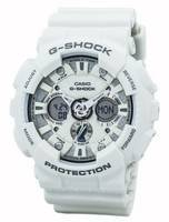 Casio G-Shock GA-120A-7A GA120A-7A Analog Digital Men's Watch
