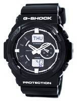 Casio G-Shock GA-150BW-1ADR G382  Men's Watch