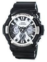 Casio G-Shock GA-200BW-1ADR Mens Watch