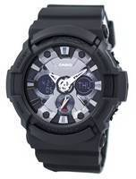 Casio G-Shock Analog-Digital GA-201-1A GA201-1A Men's Watch