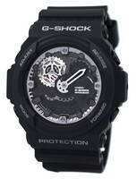 Casio G-Shock Analog-Digital Metallic Shadow 200M GA-300-1A Men's Watch