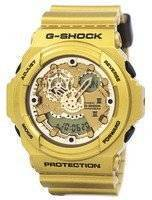 Casio G-Shock Analog-Digital GA-300GD-9A Men's Watch