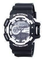 Casio G-Shock Analog-Digital 200M GA-400-1A Men's Watch