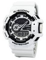 Casio G-Shock Analog-Digital 200M GA-400-7A Men's Watch