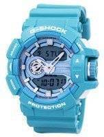 Casio G-Shock Analog-Digital GA-400A-2A Men's Watch