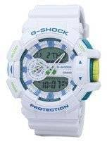 Casio G-Shock Shock Resistant Analog Digital GA-400WG-7A GA400WG-7A Men's Watch