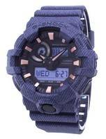 Casio G-Shock Illuminator Shock Resistant 200M GA-700DE-2A GA700DE-2A Men's Watch