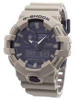 Casio Illuminator G-Shock Analog Digital GA-700UC-5A GA700UC-5A Men's Watch