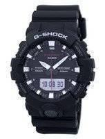 Relógio G-Shock Resistente a Choques Casio Analógico Digital GA-800-1ADR GA800-1ADR Men