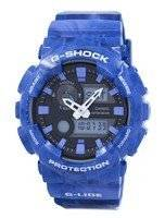 Casio G-Shock G-Lide Analog Digital GAX-100MA-2A GAX100MA-2A Men's Watch