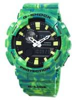 Casio G-Shock G-Lide Analog Digital GAX-100MB-3A GAX100MB-3A Men's Watch
