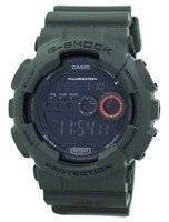 Casio G-Shock GD-100MS-3D GD-100MS-3 Men's Watch