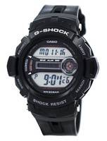 Casio G-Shock GD-200-1DR GD-200-1 Mens Watch