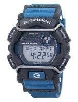 Relógio Casio G-Shock Flash Iluminador Super alerta 200m GD-400-2 masculino