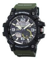 Casio G-Shock Mudmaster Analog Digital Twin Sensor GG-1000-1A3 GG1000-1A3 Men's Watch