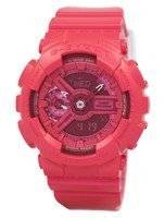 Casio G-Shock S Series Analog-Digital 200M GMA-S110VC-4A Women's Watch