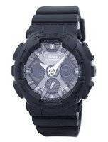 Casio G-Shock Shock Resistant World Time GMA-S120MF-1A GMAS120MF-1A Men's Watch