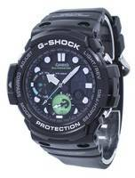 Casio G-Shock Gulfmaster Twin Sensor World Time GN-1000MB-1A GN1000MB-1A Men's Watch