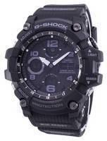 Casio G-Shock Mudmaster Tough Solar GSG-100-1A GSG100-1A Men's Watch