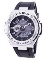 Casio G-Shock G-Steel Shock Resistant 200M GST-410-1A GST410-1A Men's Watch
