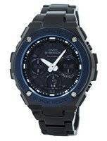 Casio G-Shock G-STEEL Analog-Digital World Time GST-S110BD-1A2 GSTS110BD-1A2 Men's Watch