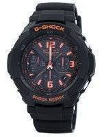 Casio G-Shock Multi Band 6 Tough Solar World Time GW-3000B-1A Men's Watch