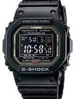 Casio G shock Radio Atomic Controlled Multi Band  6 GW-5000B-1JR