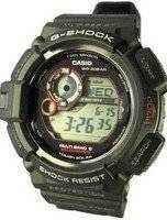 Casio G-Shock Mudman GW-9300-1JF GW9300-1JF Men's Watch