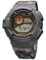 "Casio G-Shock Mudman Atomic ""MEN IN CAMOUFLAGE"" GW-9300CM-1JR Men's Watch"