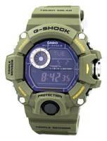 Relógio Casio G-Shock Rangeman multi-banda atômica GW-9400-3 masculino