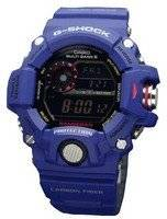 "Casio G-Shock Rangeman ""Men In Navy"" GW-9400NVJ-2JF"