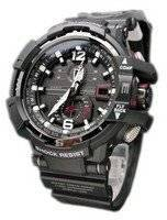 Casio G-Shock Atomic Sky Cockpit GW-A1100-1AJF Men's Watch