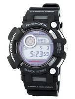 Casio G-Shock Frogman Atom Triple Sensor GWF-D1000-1 mäns Watch
