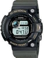 Casio G-Shock Frogman GW200TC-3V