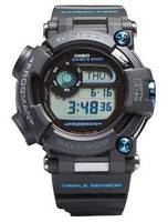 Casio G-Shock Frogman Atomic Triple Sensor GWF-D1000B-1JF Men's Watch