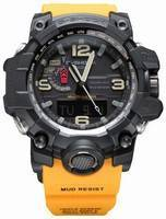 Casio G-Shock MUDMASTER GWG-1000-1A9JF Men's Watch