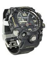 Casio G-Shock Mudmaster Triple Sensor GWG-1000-1AJF GWG1000-1AJF Men's Watch