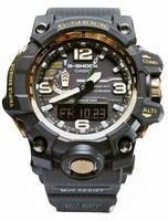 Casio G-Shock MUDMASTER GWG-1000GB-1AJF Men's Watch