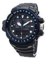 Casio G-Shock GULFMASTER Atomic GWN-1000B-1BJF GWN1000B-1BJF Men's Watch
