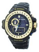 Casio G-Shock GULFMASTER Atomic Analog Digital GWN-1000GB-1A GWN1000GB-1A Men's Watch