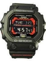 Casio G shock GX Series GXW-56-1AJF GXW-56-1A Japan Made Watch