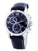 Hamilton Jazzmaster Chronograph Quartz H32612735 Men's Watch