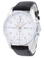 Hamilton Jazzmaster Maestro Chronograph Automatic H32766513 Men's Watch