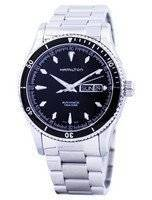 Hamilton Seaview Day Date Automatic H37565131 Men's Watch