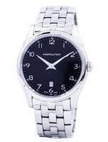 Hamilton Jazzmaster Thinline Quartz H38511133 Men's Watch