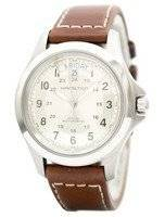 Hamilton Khaki King Automatic H64455523 Men's Watch